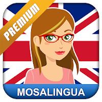 Mosalingua Impara l'Inglese GRATIS