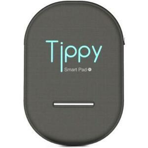 Tippy Smart Pad Cuscino Di Sicurezza Per Seggiolini Bambini Nero
