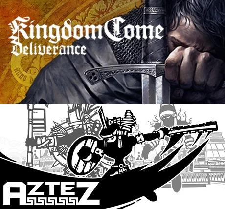 Kingdom Come Aztez GRATIS