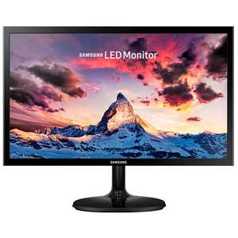 "SAMSUNG-S22F350 Monitor 22"""