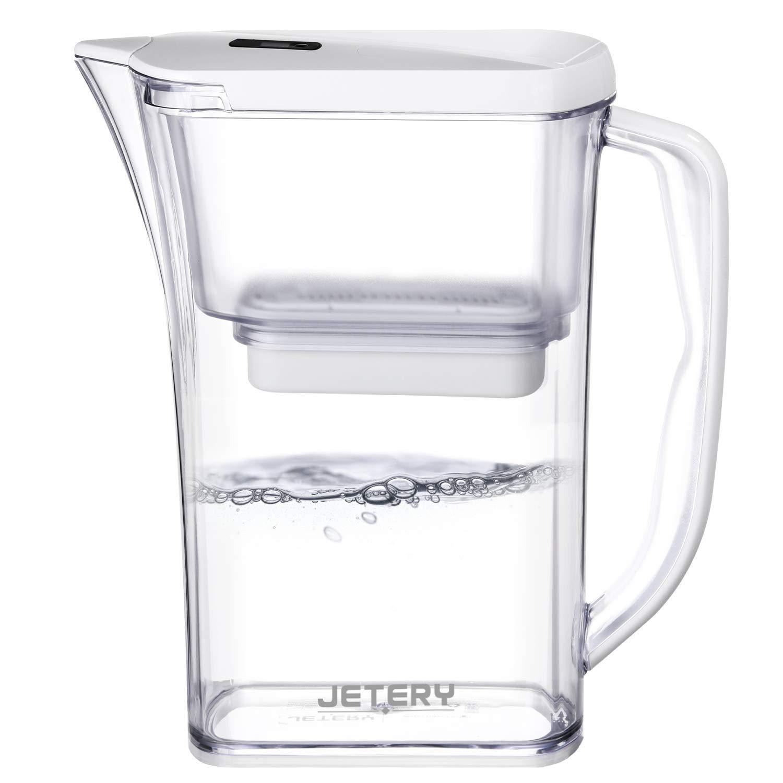 Caraffa Filtrante Jetery 2.8lt 5.9€