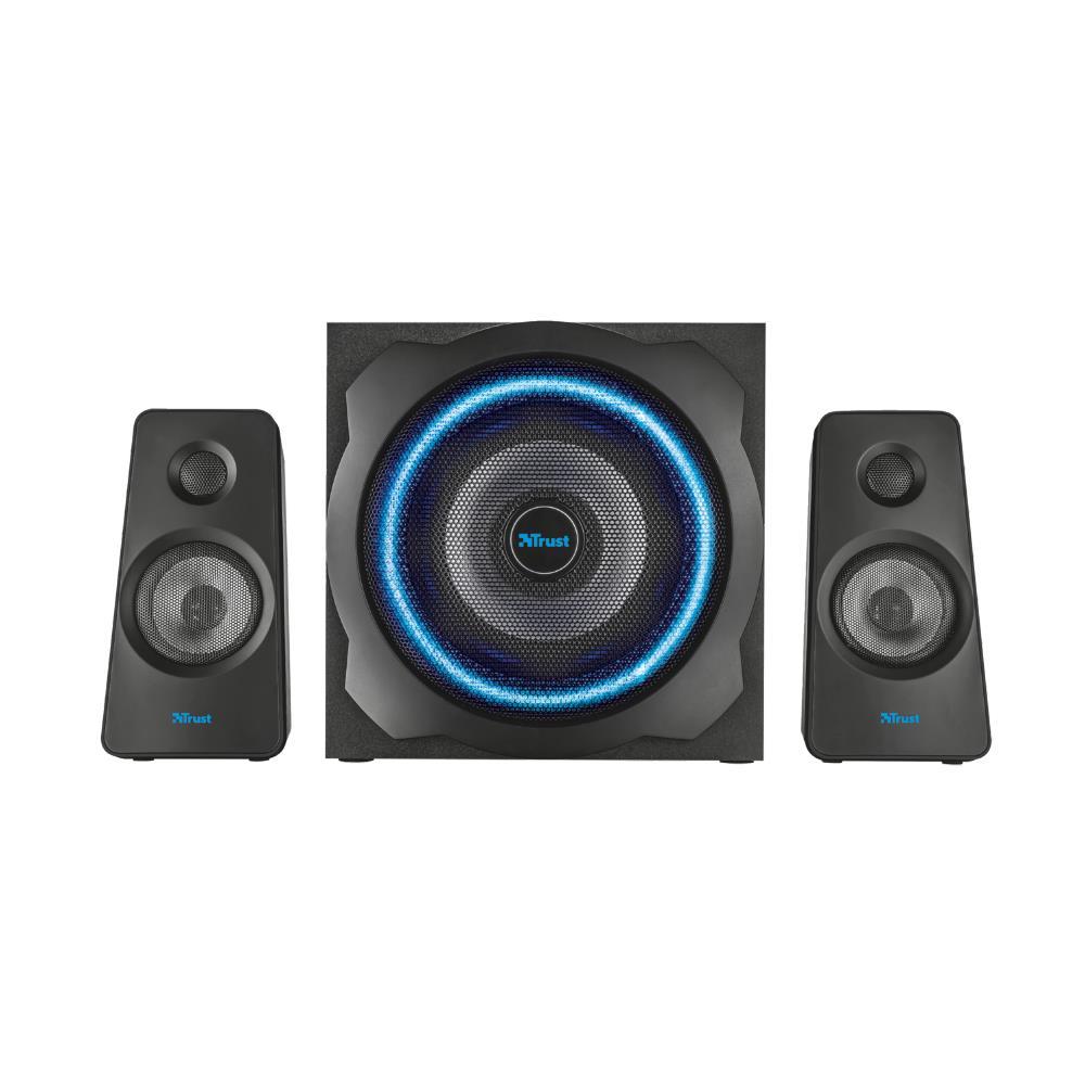 Trust GXT 628 Sistema Audio 2.1 29.9€
