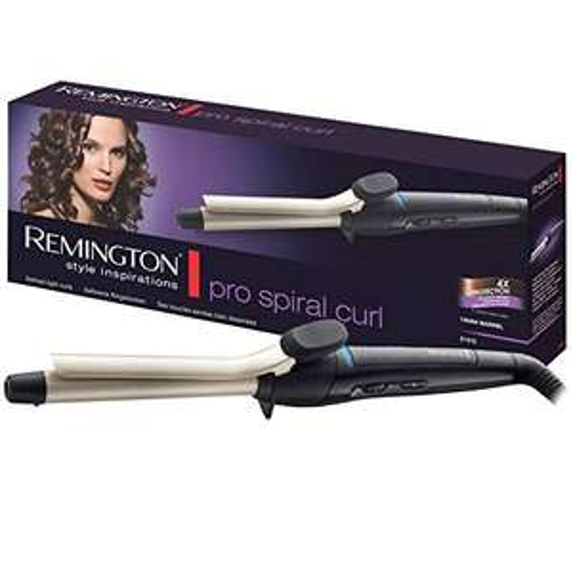 Remington Ferro Arricciacapelli Pro Spiral Curl
