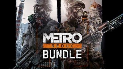 Metro Redux Bundle + Deus Ex
