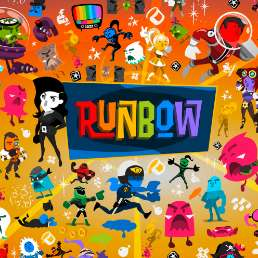 Runbow Per Nintendo Switch 2.9€