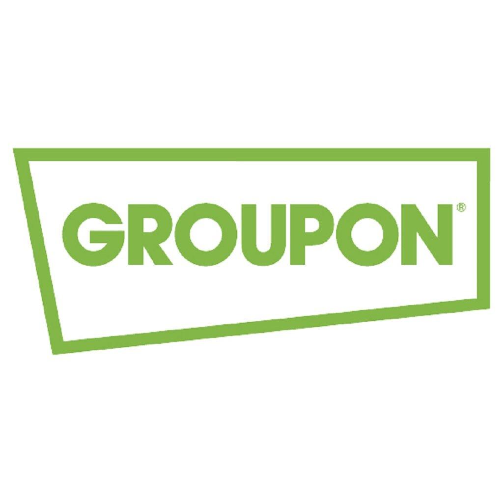 Groupon codice sconto fino al 20%