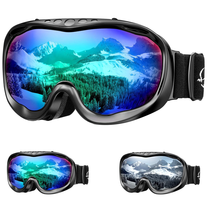 Occhiali da Sci UV400 Unisex 8€
