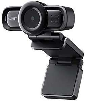 AUKEY Webcam 1080P Full HD