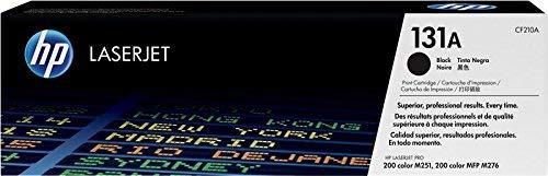HP 131A CF210A Cartuccia Toner Originale da 1520 Pagine,