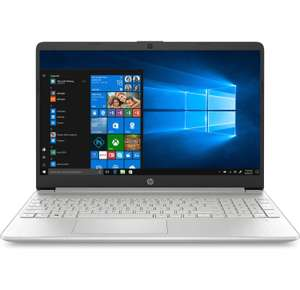 HP 15s-fq0003nl Notebook PC