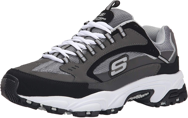 Skechers Stamina Cutback, Sneaker Uomo Taglia 41
