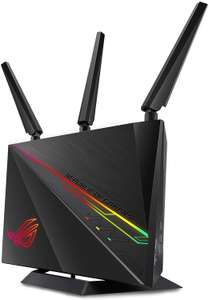 ASUS ROG Rapture router GT-AC2900 199€