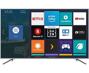 "Smart Tv 75"" UHD 4K HDR 799€"
