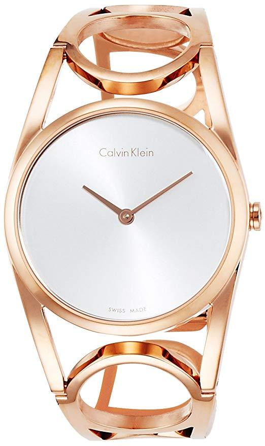 Calvin Klein orologio donna (modello K5U2M646)