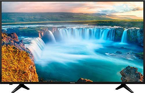 Hisense TV LED 58'' Ultra HD 4K Smart TV Hdr H58Ae6000