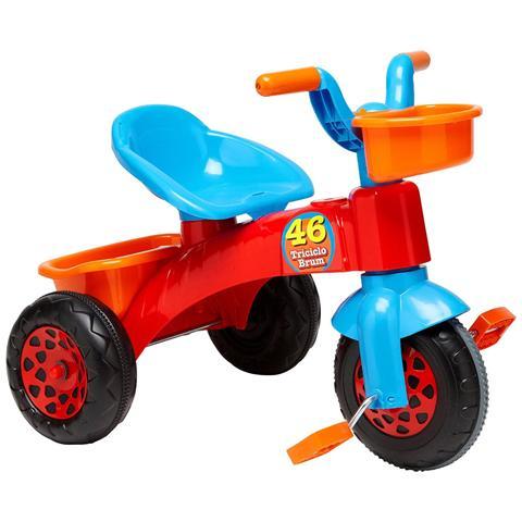 Triciclo Brum in Plastica 9.9€
