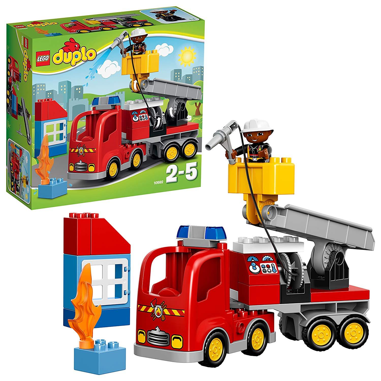 Autopompa LEGO dei Pompieri 9.9€