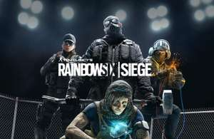 Rainbow Six Siege - Loot Twitch Prime