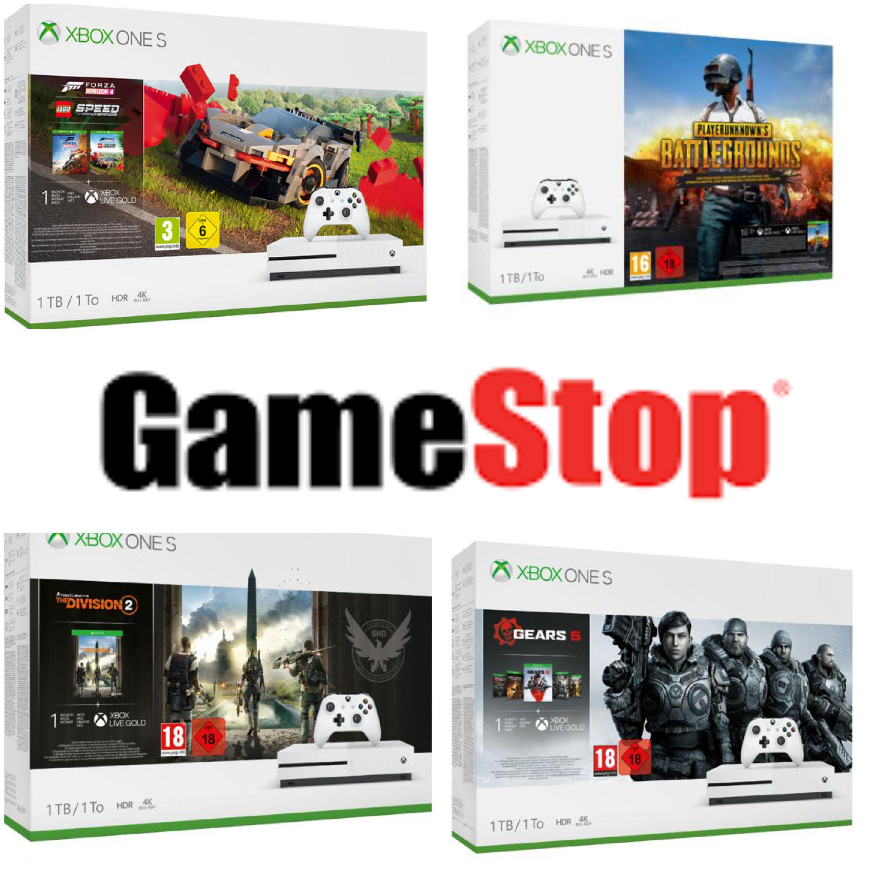 Xbox One X 1TB + Gioco (varie configurazioni disponibili)