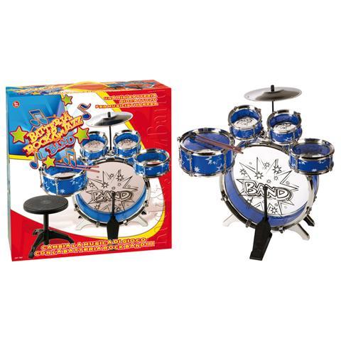 Batteria Big Band con Sgabello 9.9€