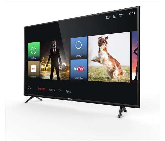 "Smart Tv Tcl 55"" UHD 4K HDR 319€"