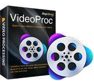 DJI VIDEOPROC - SOFTWARE VIDEO EDITING - GRATIS