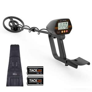 Metal Detector Tacklife 44.9€