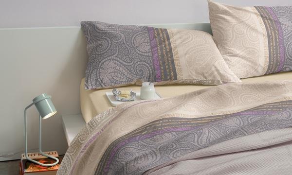 Completo letto bassetti dream