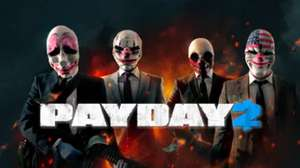 PayDay 2 per PC