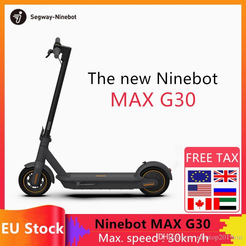 Ninebot - Segway MAX G30