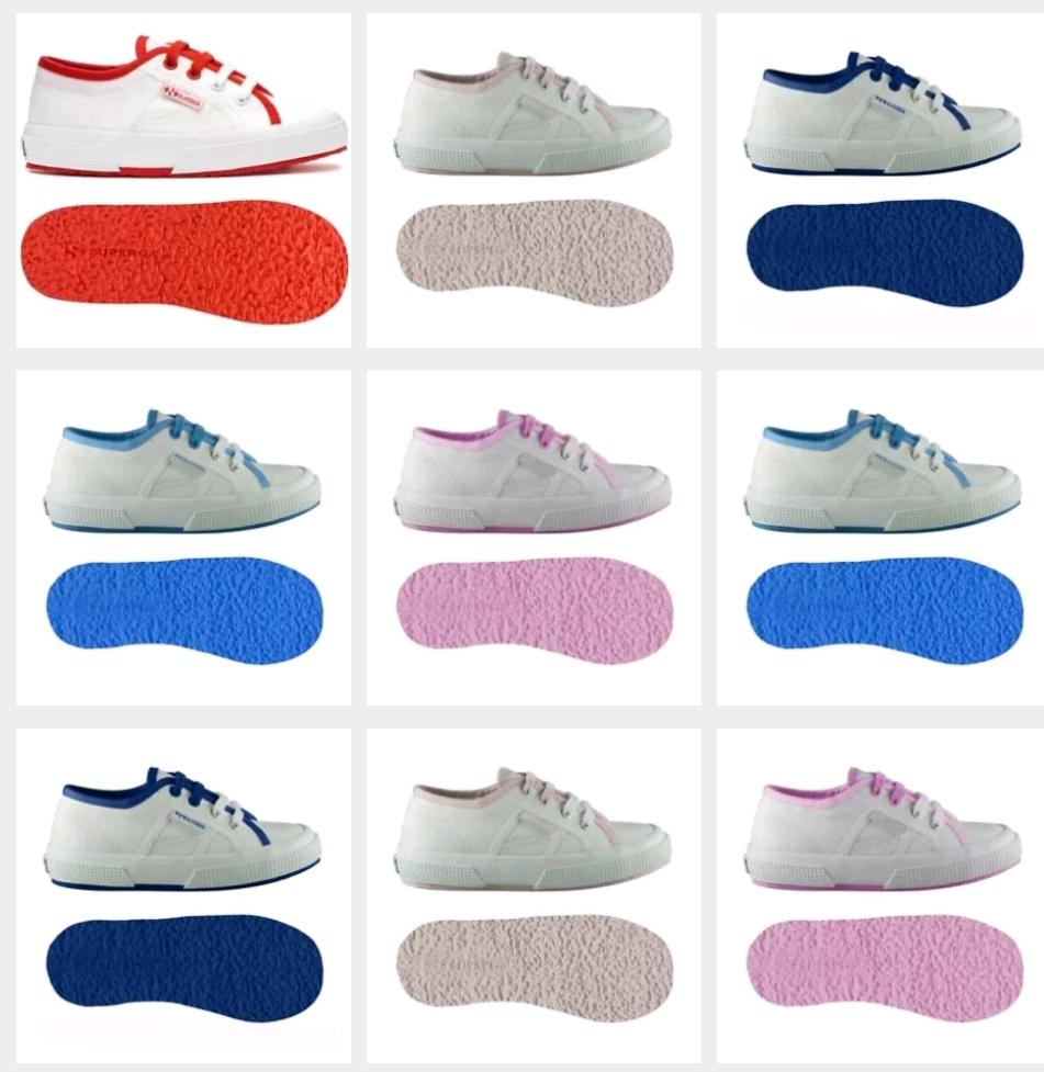 Superga Scarpe ginnastica Bambino/a Casual Sneaker