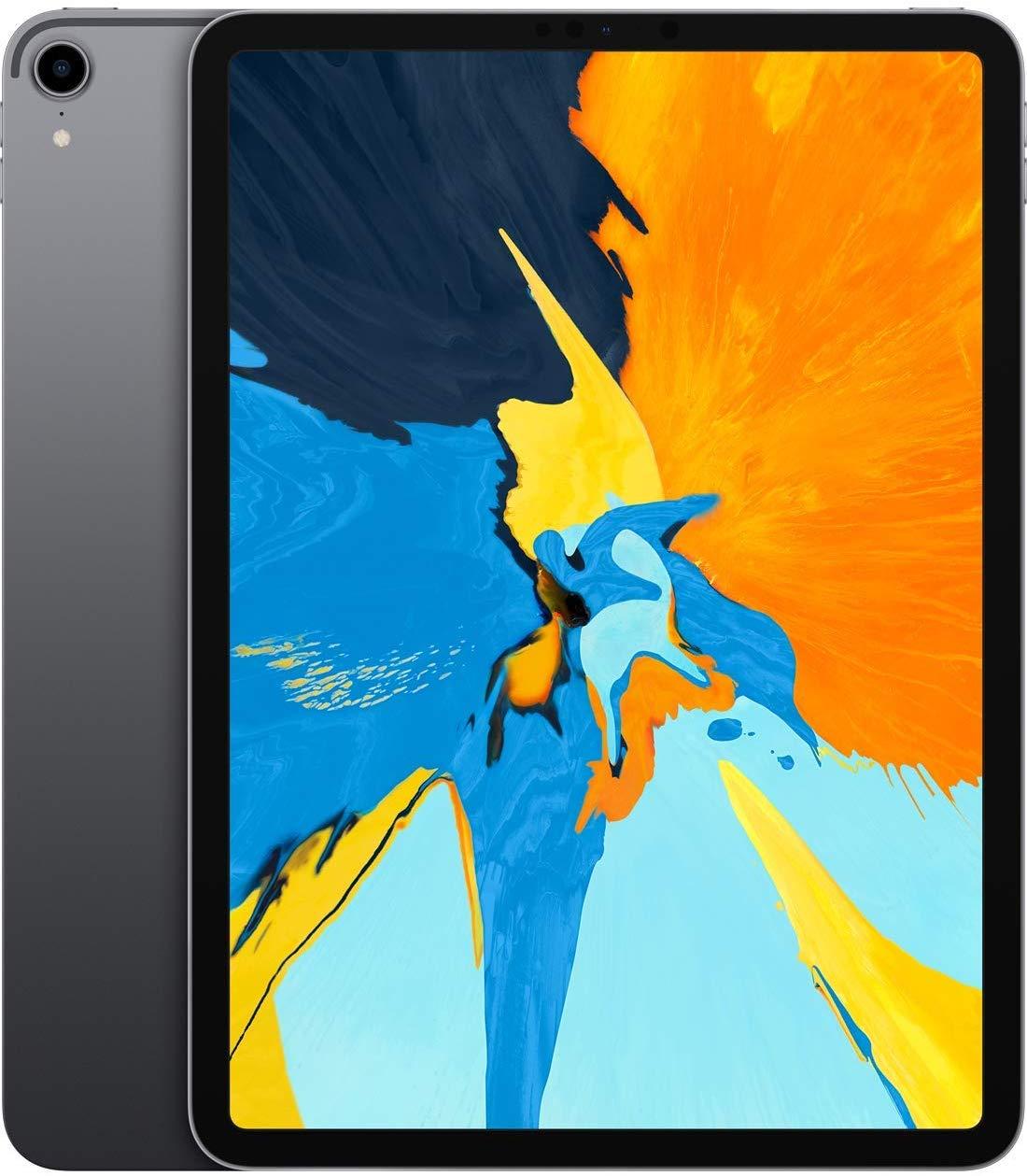 """iPad Pro 11"""" (Wi-Fi, 256GB) - Grigio siderale (Ultimo Modello)"""