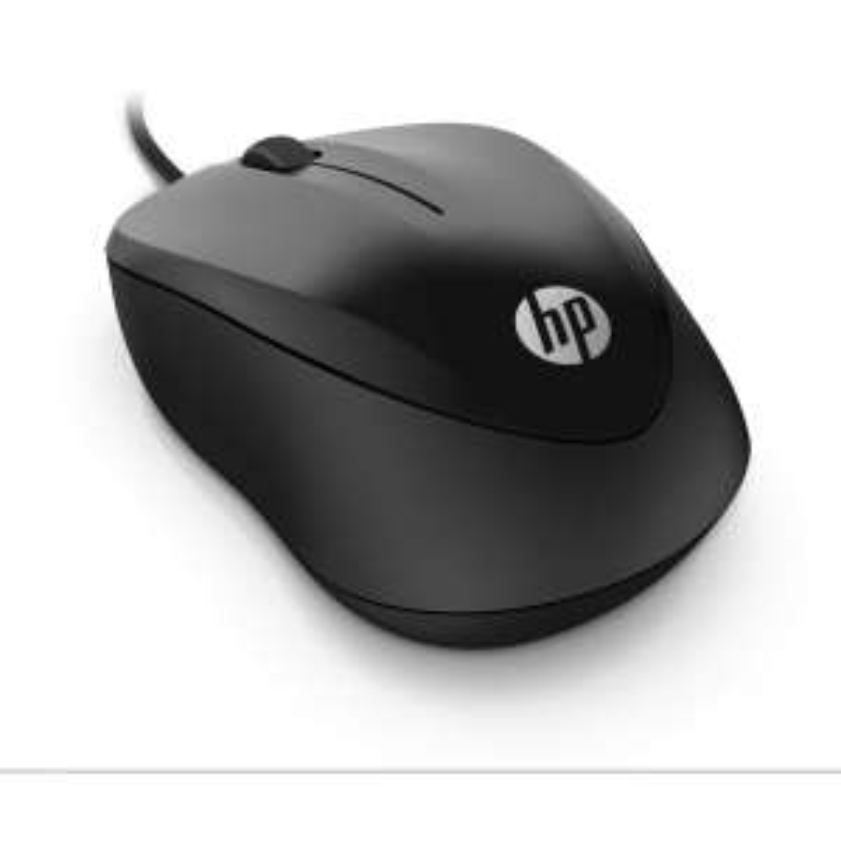 HP 1000 mouse USB ergonomico