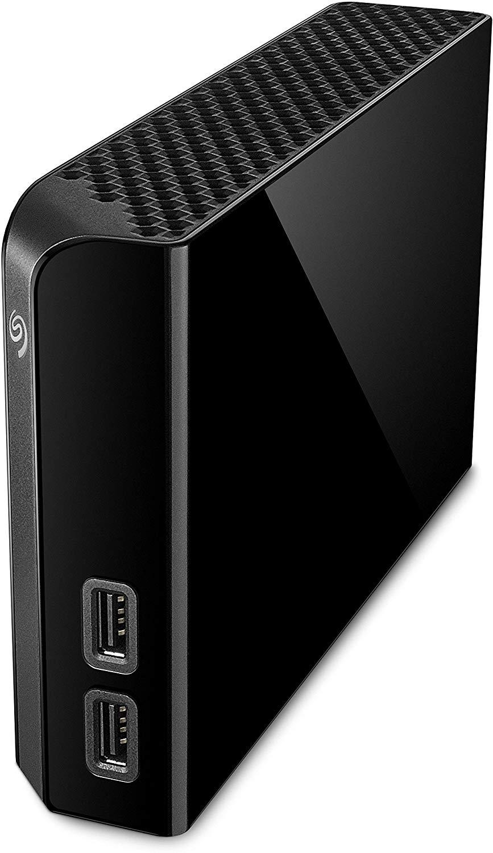 Seagate 6 TB Backup Plus 95.5€
