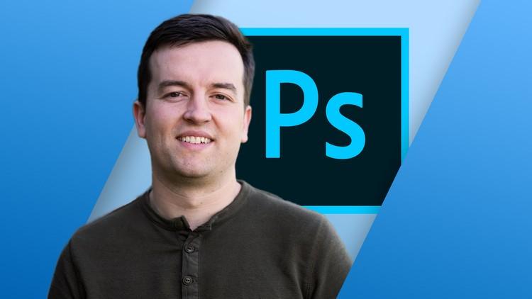 Udemy - Adobe Photoshop CC [Inglese]