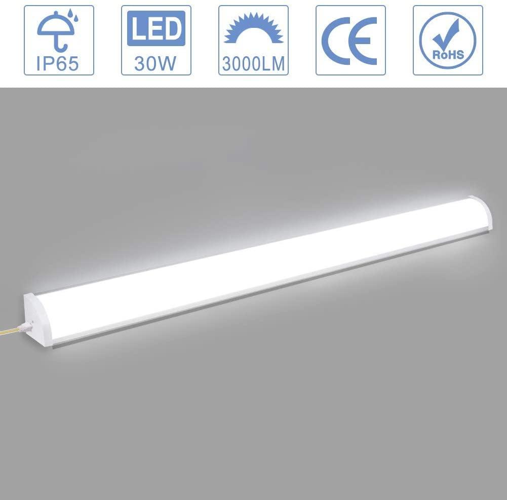 Lampada LED 30W 60CM 3000LM 9.5€