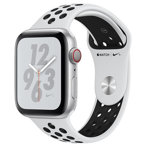 Apple Watch Nike+ Serie 4 GPS 40mm 299€