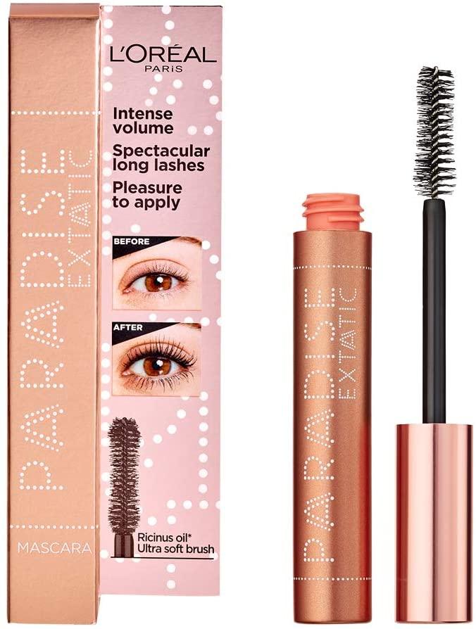 'Oréal Paris Makeup 4,3 su 5 stelle 2.054 Recensioni L'Oréal Paris Paradise Extatic Mascara Volumizzante e Allungante