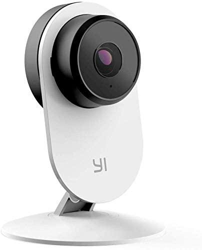 YI Smart Home Videocamera 1080p 21.9€