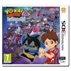 Yo-Kai Watch 2 - Psicospettri - Nintendo 3DS