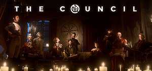 The Council Gioco PC - Gratis