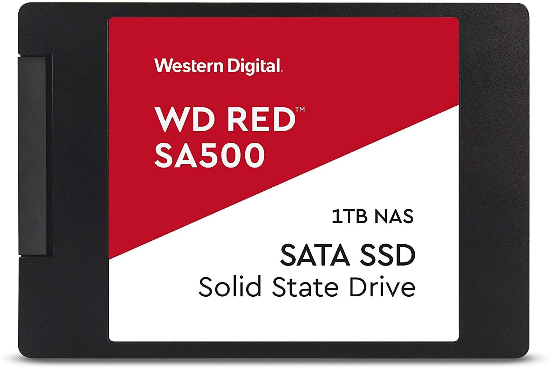 1TB SSD Western Digital