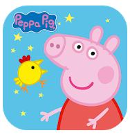 Peppa Pig: Felice Signora Pollo GRATIS per Android