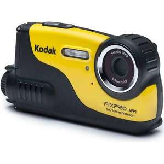 Kodak WP1 fotocamera per sport d'azione HD-Ready CCD 16,44 MP