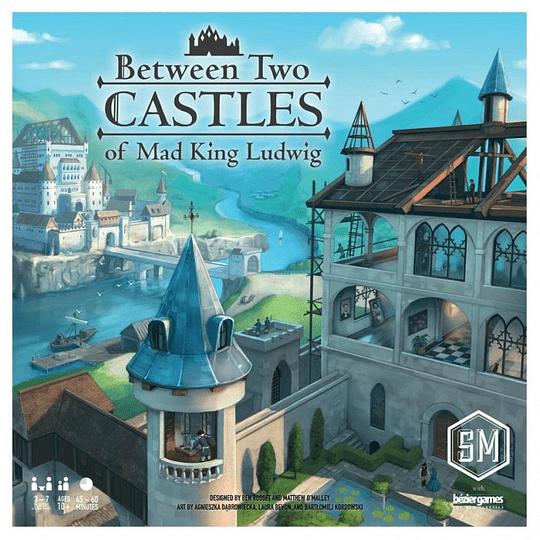 Between Two Castles per Steam GRATIS