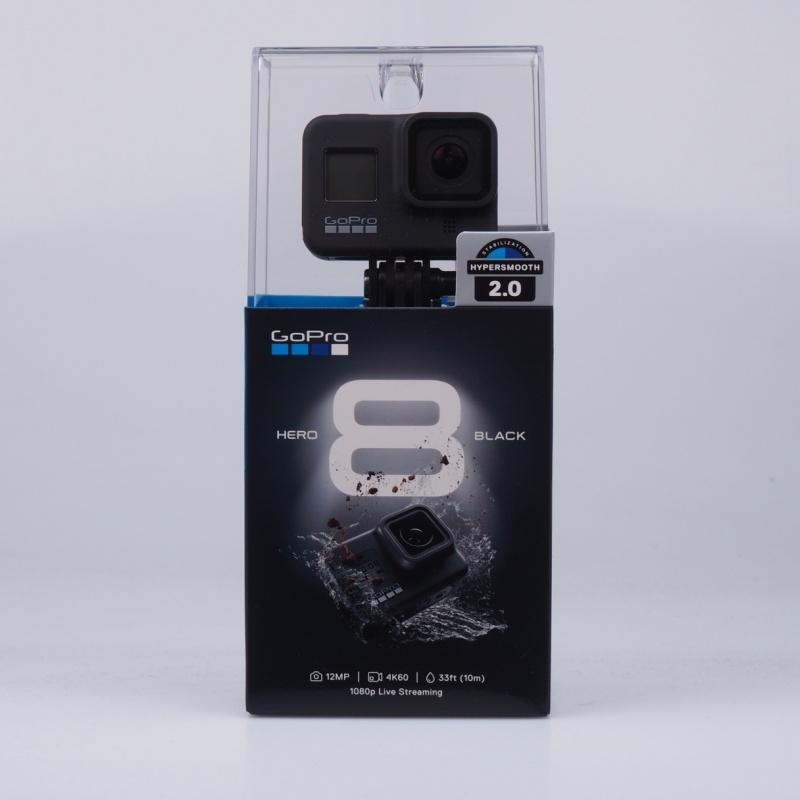 GoPro HERO8 - Black Edition
