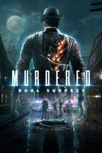 Murdered: Soul Suspect - Microsoft Store