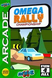 Omega Rally Championship Gratis per PC - Xbox One