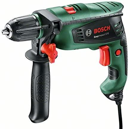 Trapano Bosch 570 Watt - Battente 41.9€