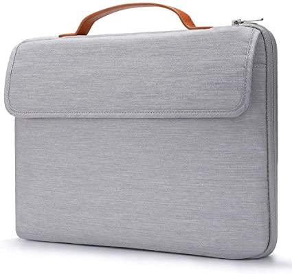 GVDV Custodia per Laptop da 13,3